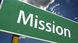 How To Get Your Mission Statement Back On Track