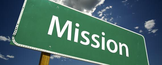 How To Get Your Mission Statement Back On Track  Law Officer