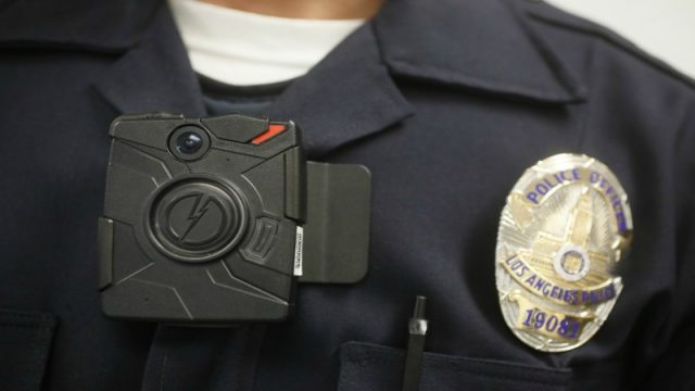 TASER Changes Name To Axon, Offers Free Body Cameras To Every Police Officer