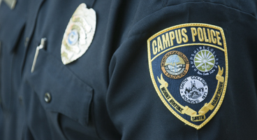 ACLU Calls For Campus Police To Be Unarmed