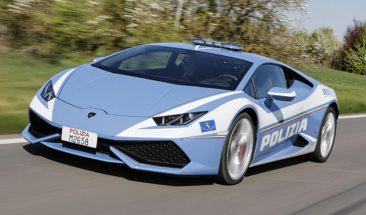 Together Some Images That They Called These Are The World S Best Police Cars We Aren T Sure But Definitely Coolest
