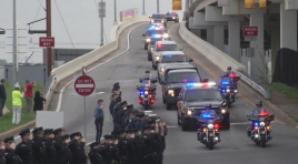Cop Killer Is Dead And A Nation Mourns A Hero Trooper