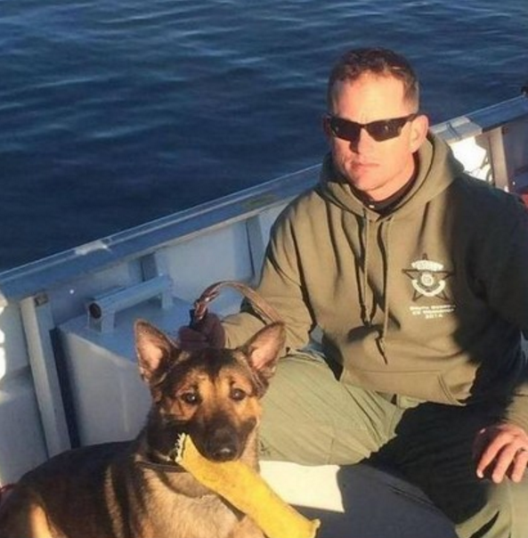 Officer Fatally Shoots His K9 After Attack
