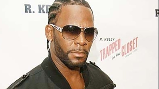 Sheriff Deputy Files Lawsuit Against 'R. Kelly' For Affair With Wife