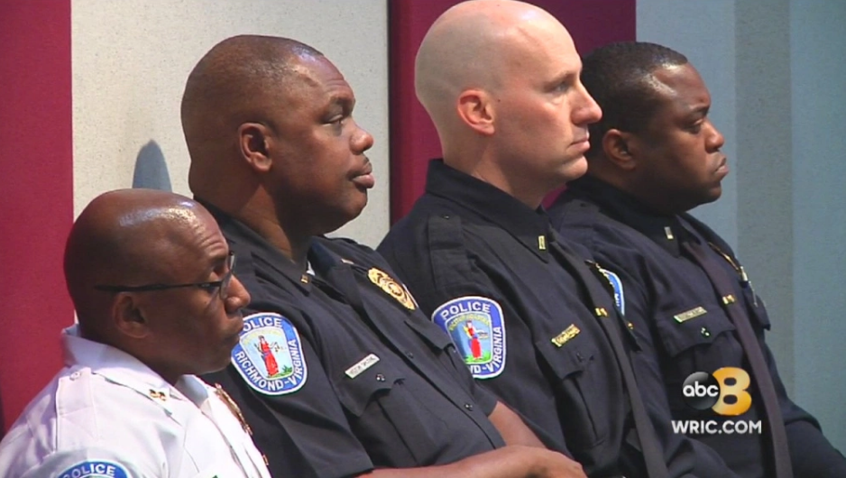 Attorney: Stop Blaming Police For Crime Problem