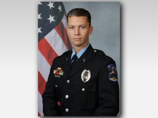 South Carolina Police Officer Dies While Responding To Burglary