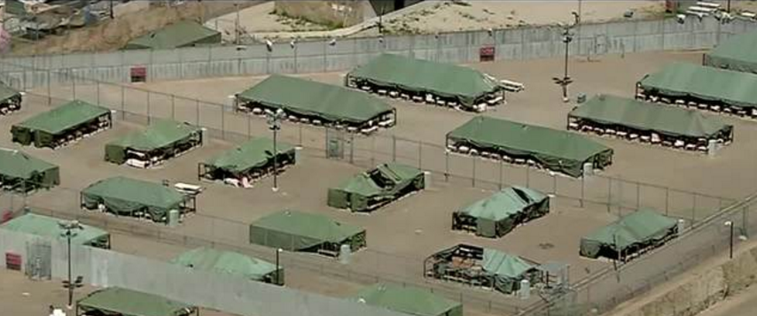 Joe Arpaio's Tent City Jail Is Shutting Down