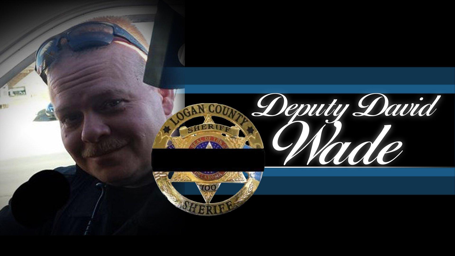 Sheriff:  'He Went Down Like A Warrior'