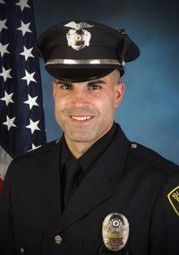 New Jersey Police Officer Killed In Collision