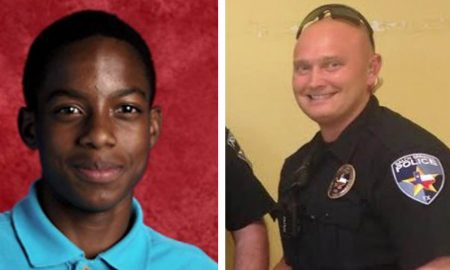 Officer Involved: The Death Of Jordan Edwards