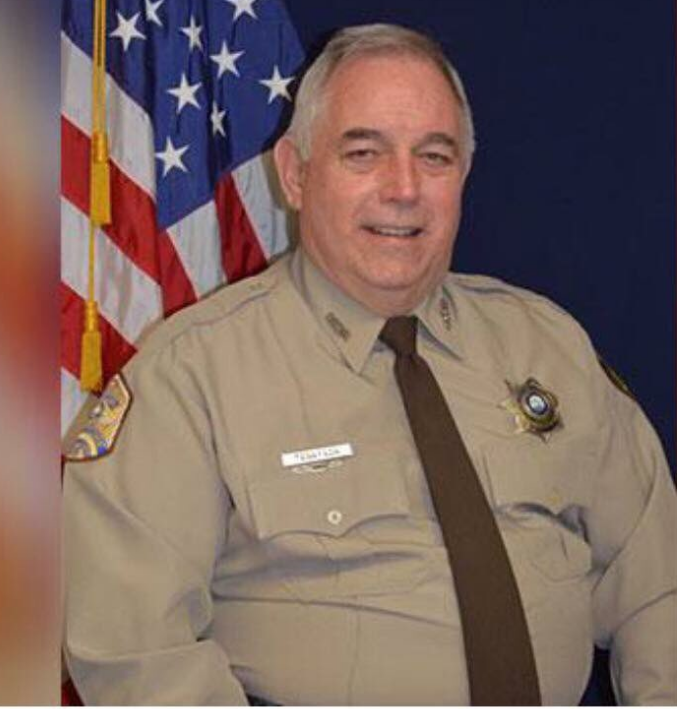 Deputy Dies In Single Car Collision After Striking Tree