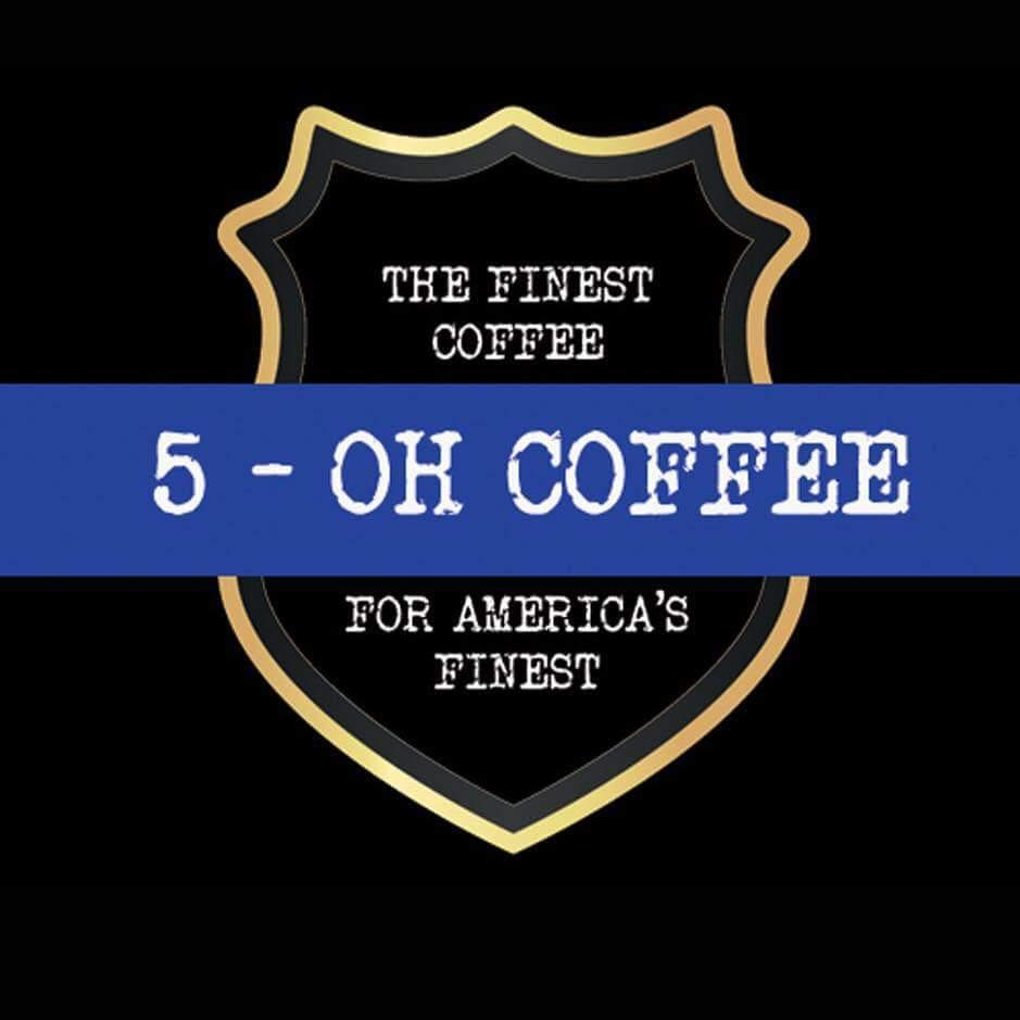 Case Files:   Five Oh Coffee Co.