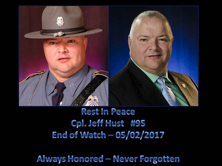 Arkansas State Trooper Tragically Dies, Leaves Inspiring Message