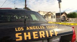 Los Angeles County Sheriff Asks Government To Restore Military Surplus Program