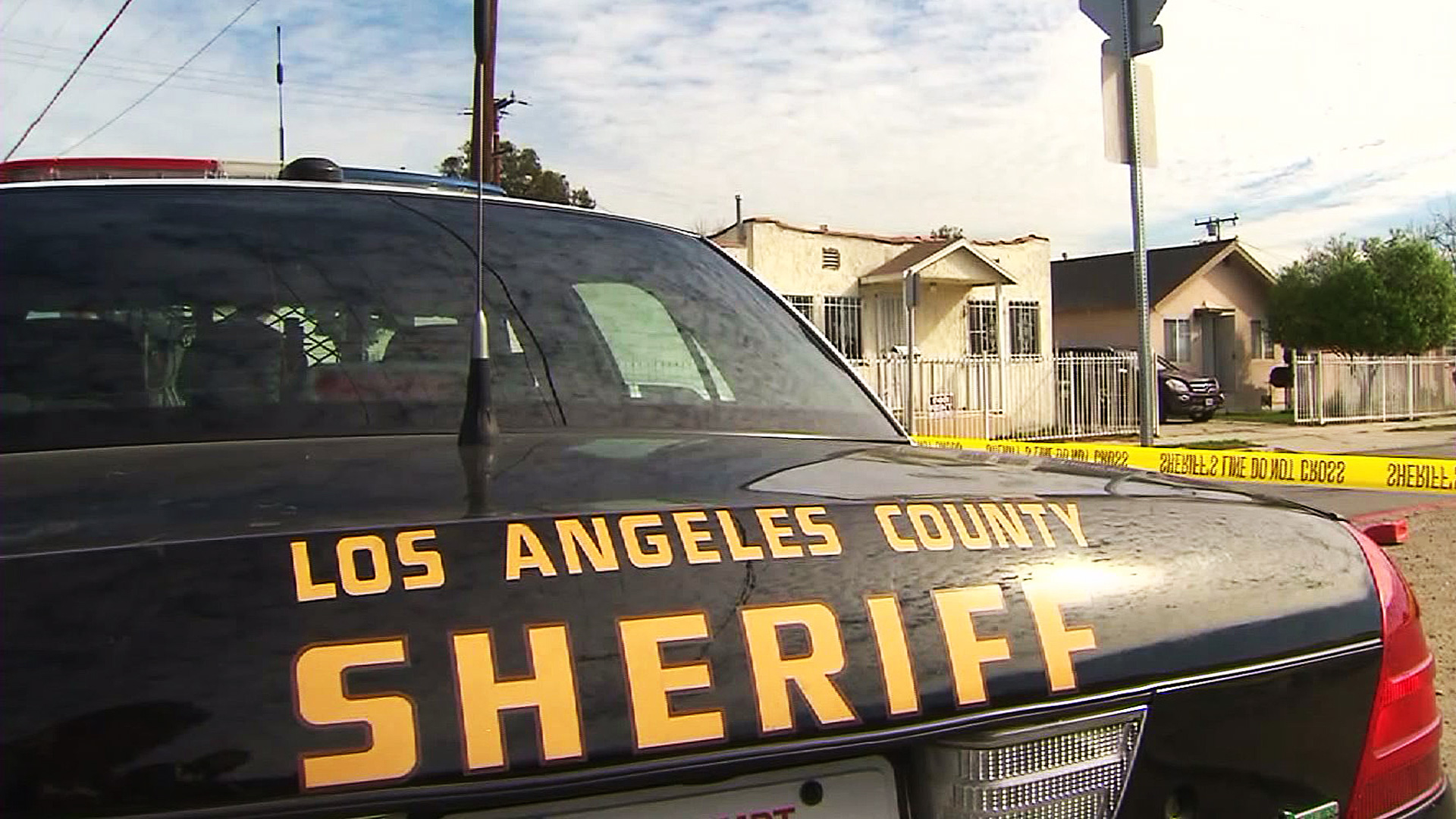 Union Requests LA County Sheriff To Publish Additional Data On Force For Context