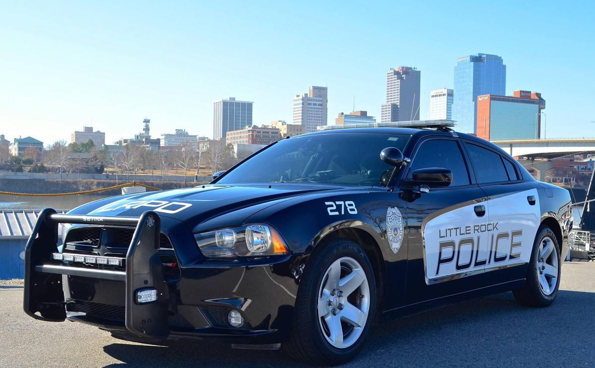 Little Rock Police:  Aggression Against Officers Up 134%