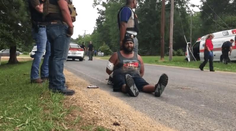Deputy Among 8 Killed In Mississippi Murder Spree