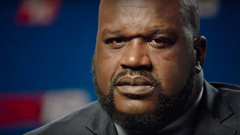 Shaq Is Running For Sheriff