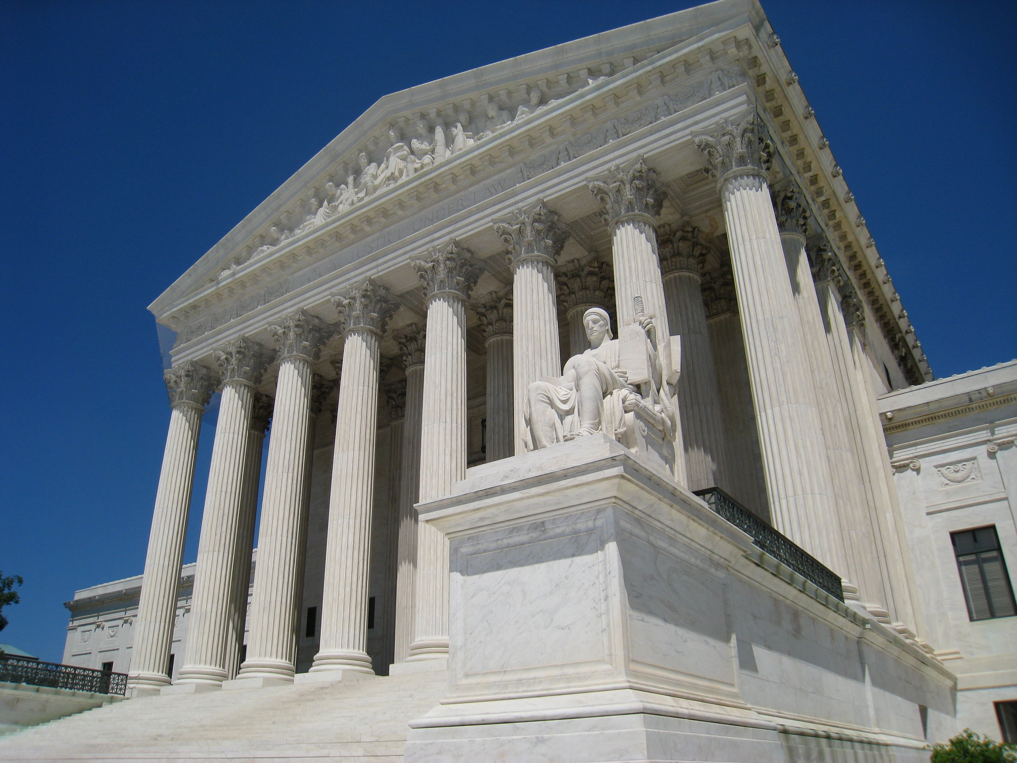 Supreme Court Protects Police In New Ruling