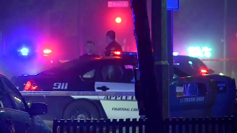 Man Killed By Police Officer Was Innocent Bystander