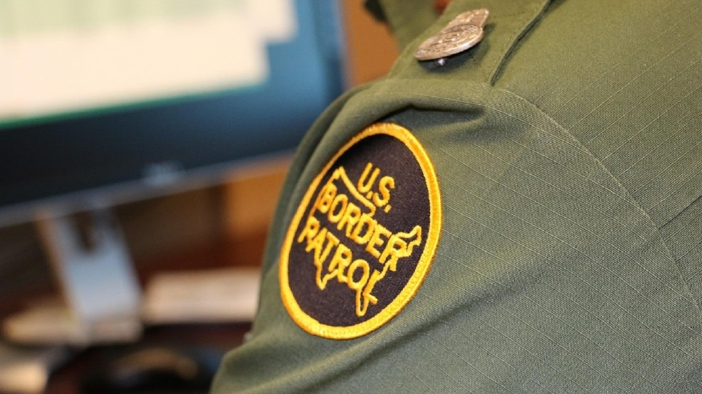 Border Patrol Agent Kidnapped And Tortured In New Mexico