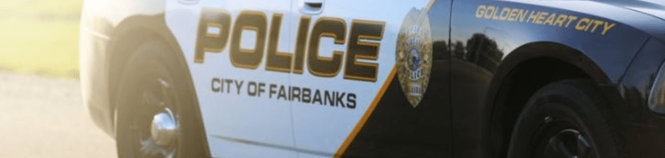 Fairbanks Police Looks At $20,000 Bonus To Recruits