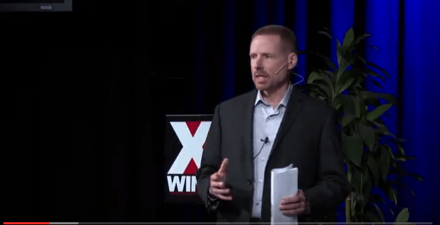 WINx: Leadership With Richard Martin