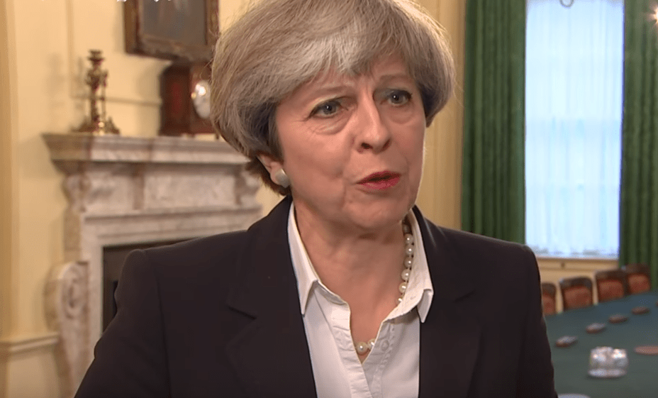 U.K. Prime Minister Defends 'Shoot To Kill Policy'