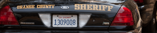 Sheriff's Department Wrongly Identifies Dead Man Weeks After His Funeral