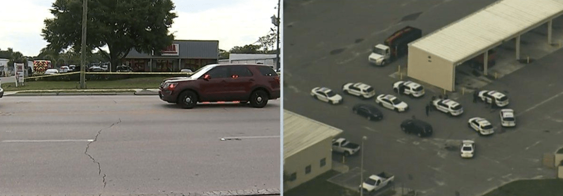Mass Shooting In Orlando, Multiple Fatalities Reported