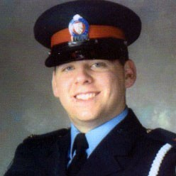 Killer Of Toronto Police Officer Released From Psychiatric Hospital