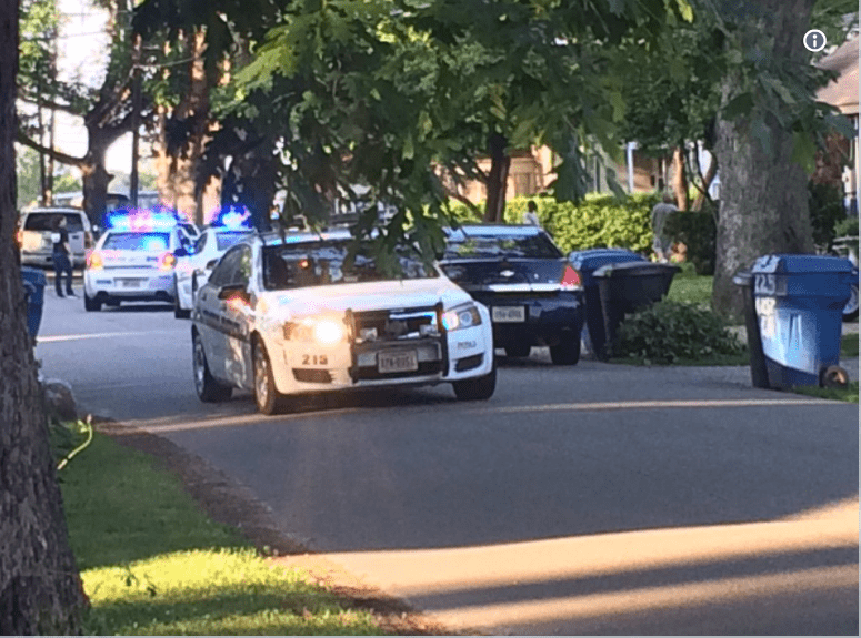 Virginia Beach Police Officer Shot While Serving Warrant