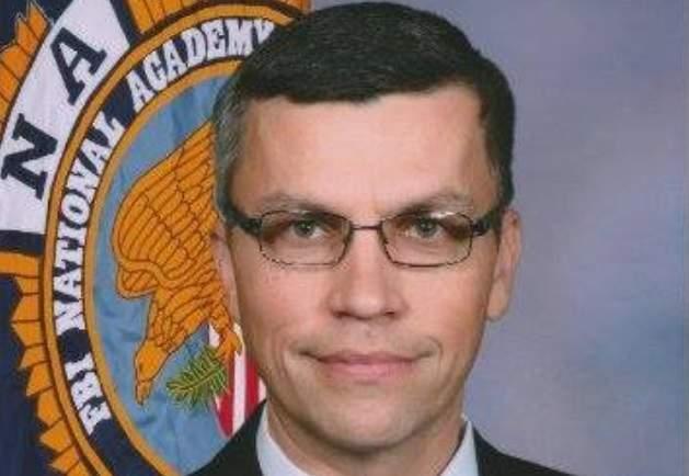 Arkansas Police Officer Shot And Killed, Suspect Captured
