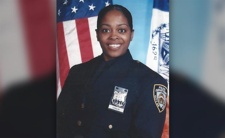 Officer dies after shooting in the Bronx