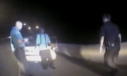 Man Claims Police 'Beat Him To Death' Then Video Footage Is Released
