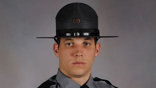 Pennsylvania State Trooper Killed In Crash