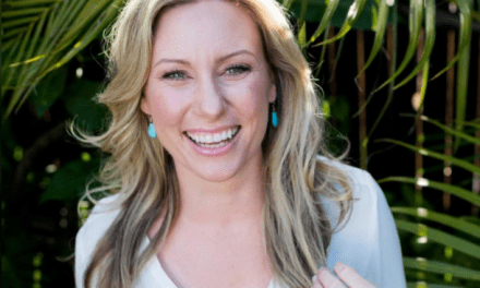 Woman 'Slapped' Back Of Police Car Before Justine Damond Was Killed