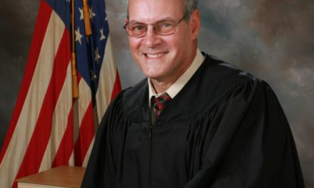 Ohio Judge Shot In 'Ambush' Outside Courthouse, Returns Fire Killing Suspect