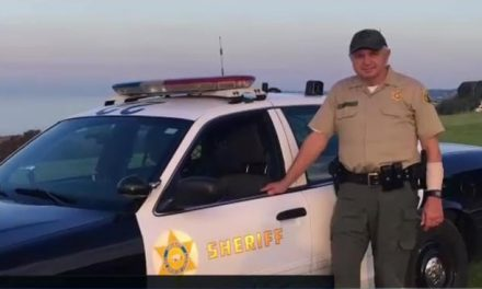 Sheriff Deputy Dies During World Police and Fire Games