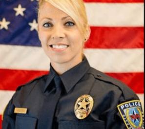 Police Detective Killed In On Duty Crash