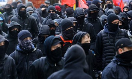 'The Other Side of Hate': FBI Warning On Violence Of Antifa