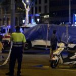 One Police Officer Killed 4 Terrorists in Barcelona Attack