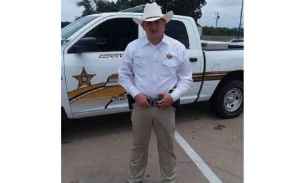 Arkansas Deputy Killed In Pursuit