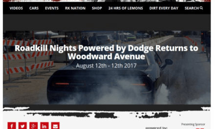 Dodge Catches Backlash After Insensitive Tweets