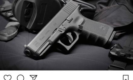 Glock Trolls SIG SAUER In Epic Post