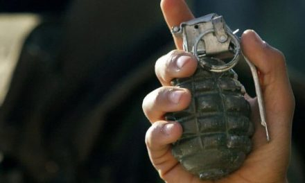 FBI Agent Hurt After Grenade Explodes In His Car