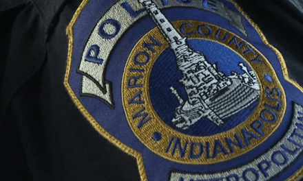 Indianapolis Police On Record Injury Rate