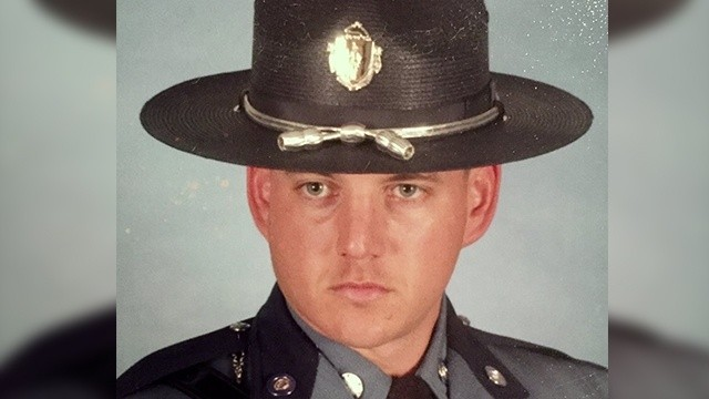 Veteran State Trooper Dies After Medical Emergency