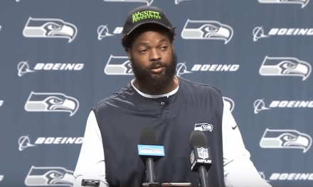 Las Vegas Police Deny 'Racial Profiling' In Michael Bennett Incident