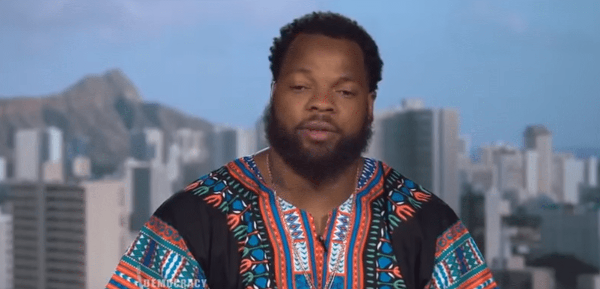 Michael Bennett, The NFL and the End of Policing